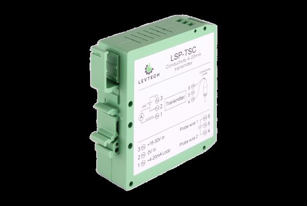 Conductivity 4-20mA transmitter