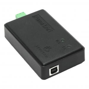 Logitron Puma to USB converter