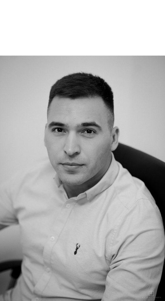 ifj. Mihály Levente