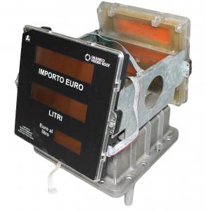 Logitron HTRF fuel dispenser