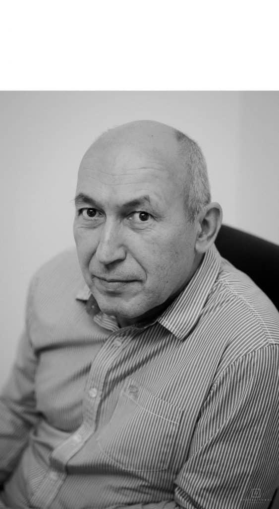 Mihály Levente