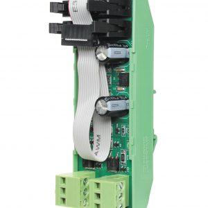 Logitron modul for DOMS