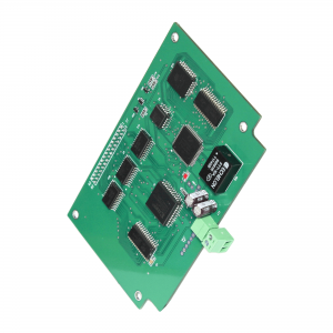 IFSF communication module for Logitron Puma HTTE