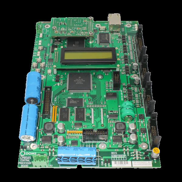 Refurbished DOMS IFSF module