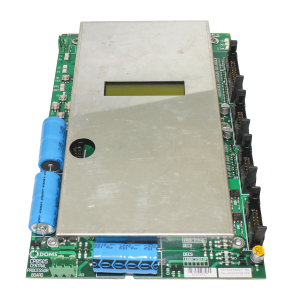 Refurbished DOMS IFSF module