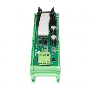 RS232 module for DOMS