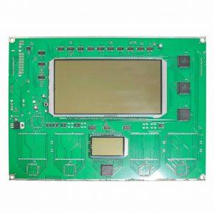 Wayne Dresser IGEM LCD