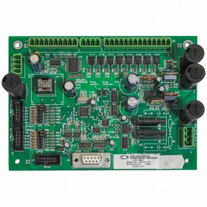 Gilbarco VRC module