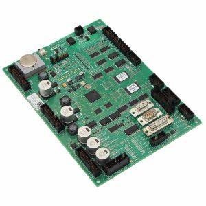 Gilbarco SK700 CPU board