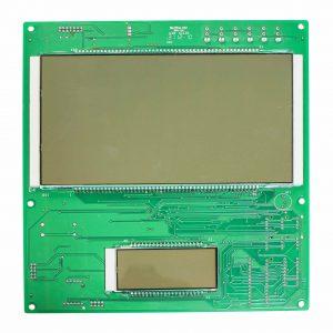 Gilbarco SK700 Display