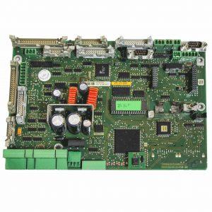 Hectronic TA2331 Mainboard