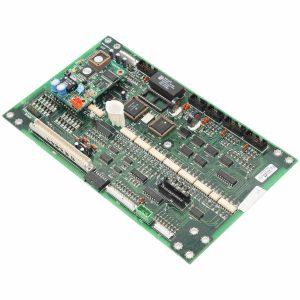 Nuovo Pignone CPU board