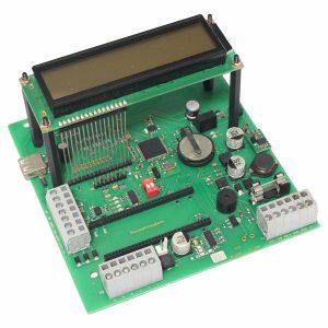 Horn Eco box Tecalemit